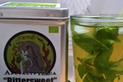 Vul verder aan met een kruidige thee, koud of warm